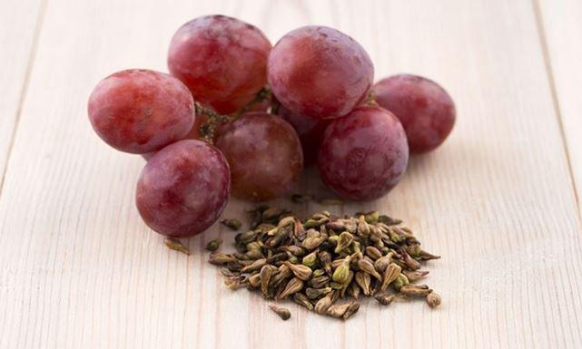 فوائد بذور العنب الأحمر | Just Food