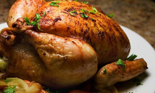 تتبيلات دجاج
