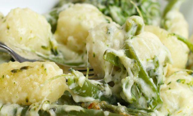 عمل باستا بالجبن والبروكلي broccolicheesepasta.