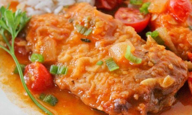 كيفية تمييز السمك الطازج من غيره ووصفة شهية لتناول السمك