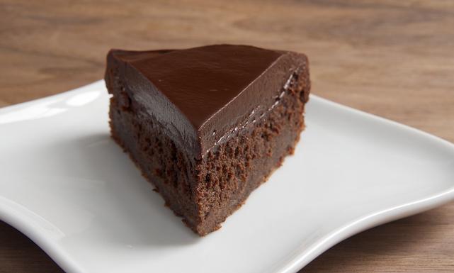 طريقة عمل حلى بالشوكولاتة | Just Food