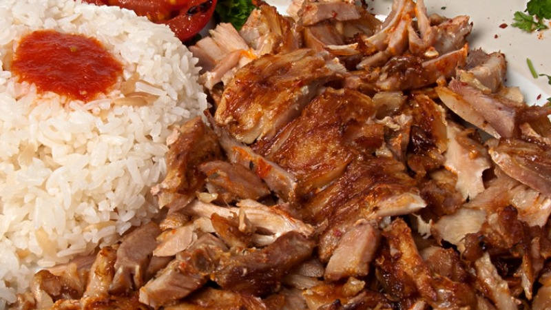 Lebanese Chicken Shawarma By Easylife عمل شاورما الدجاج على الطريقة اللبنانية Youtube