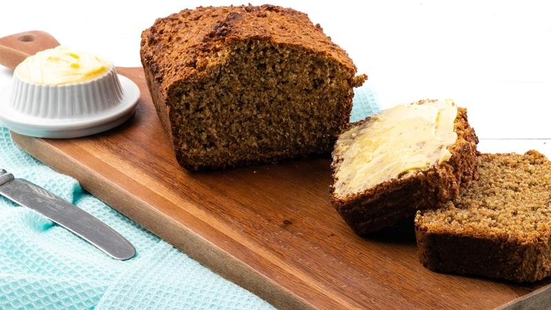 فوائد خبز البر Just Food