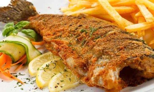 طريقة عمل السمك المشوي المقرمش 0crunched%20grilled%20fish