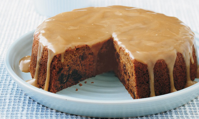Recette Base Bowl Cake